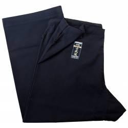 Pantalon Kimono noir Kobudo, Kamikaze