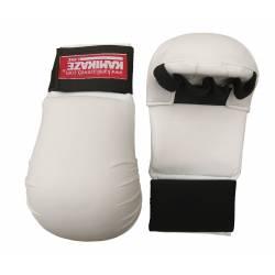 Gant Kamikaze Shotokan blanc