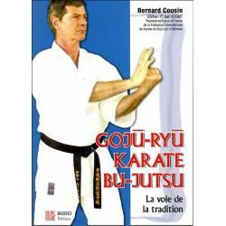 Livre Gojû-ryû Karate Bu-jutsu