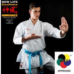 Karategui Kamikaze, modelo NEW LIFE EXCELLENCE-WKF TOKYO Special Edition 2020