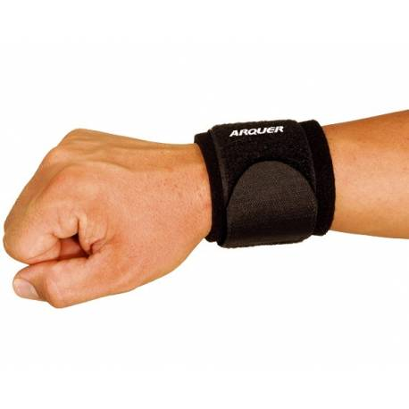 Wristband compress fitting Arquer SPORT PROTECTIONS
