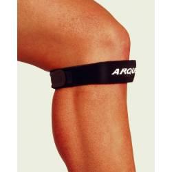 Kniebandage mit Patellasehnenband Arquer