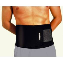 Waist belt compress fitting Arquer SPORT PROTECTIONS