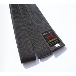 Cotton BLACK BELT KAMIKAZE SPECIAL THICK, Premium Quality