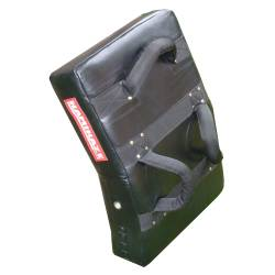 Kamikaze curved professional striking pad
