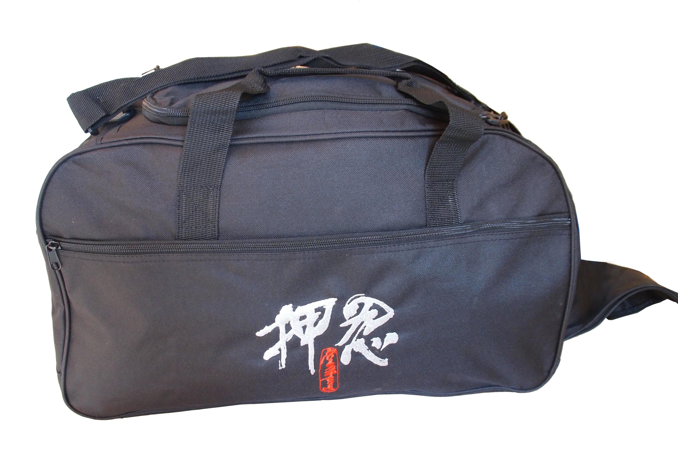 Karate Bag For Daily Training Oss Premierdan Online Kobudo