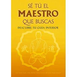 Livre SÉ TU EL MAESTRO QUE BUSCAS, J. Santos Nalda Albiac, espagnol
