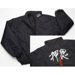 ANORAK from TOKYO, OSS! Natural Simple Life, black