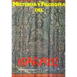 HISTORIA y FILOSOFIA del KARATE, Hermenegildo Camps