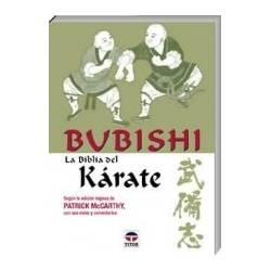 BUBISHI. La Biblia del Karate