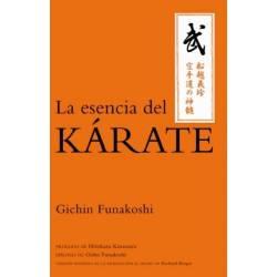 FUNAKOSHI La esencia del Kárate
