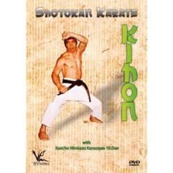 Shotokan karate - Kihon (Hirokazu Kanazawa)