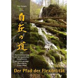 Livre Der Pfad der Flexibilität, Fiore Tartaglia, allemand