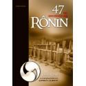 Livre Die Geschichte der 47 Ronin, John Allyn, allemagne