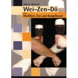 Book Wei-Zen-Dô, Günter Burkhart, German