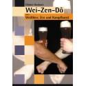Livre Wei-Zen-Dô, Günter Burkhart, allemagne