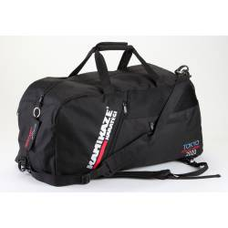 NEW Kamikaze SPORTS BAG and BACKPACK TOKYO SPECIAL EDITION, black or red