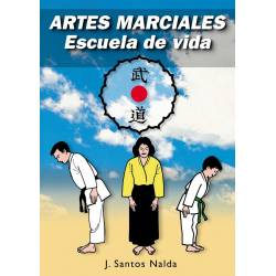 ARTES MARCIALES - Escuela de Vida