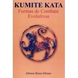 KUMITE KATA - FORMAS DE COMBATE EVOLUTIVAS