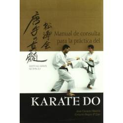 MANUAL DE CONSULTA SHOTO KAI KARATE NO SHIN ZUI