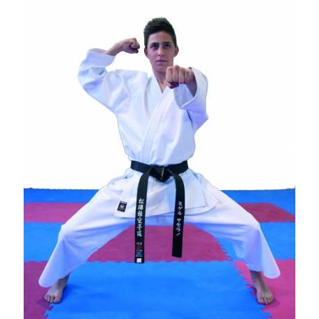 Kimono International JKA, Kamikaze