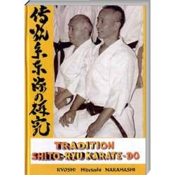 NAKAHASHI TRADITION SHITO-RYU KARATE-DO
