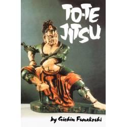 Livre TO-TE JITSU G.FUNAKOSHI, anglais