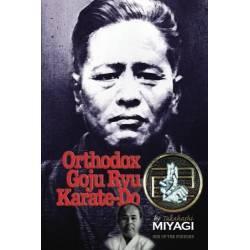 Livre Orthodox Goju Ryu Karate-Do, Takahashi MIYAGI, paperback, anglais