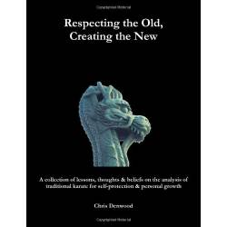 Livro CHRIS DENWOOD - Respecting the Old, Creating the New, Inglês