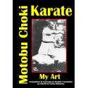 Libro My Art Motobu Choki, McCarthy, inglese