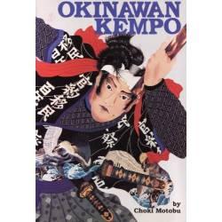 Libro OKINAWAN KEMPO CHOKI MOTOBU, PAPERBACK, inglese