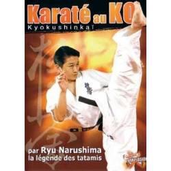 DVD Karate KO Kyokushinkai, Ryu Narushima