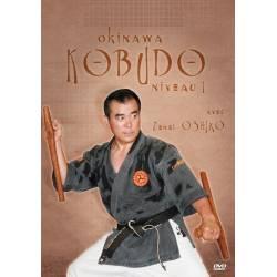 DVD Okinawa Kobudo Niveau 1, de Zenei Oshiro