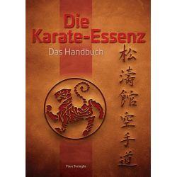 Livre Die Karate-Essenz. Das Handbuch, Fiore Tartaglia, allemand