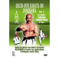 UECHI-RYU Karate-Do d'Okinawa Volume 3