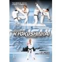 DVD KYOKUSHINKAI, FKOK, spagnolo / inglese DVD 137 (PAL all region), 80 min.