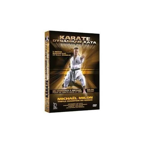 karate katas lernen