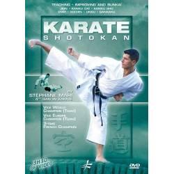 Karate Shotokan de Stéphane Mari