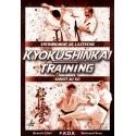 DVD KYOKUSHINKAI - TRAINING, Shihan Bertrand Kron (FKOK), spagnolo / inglese