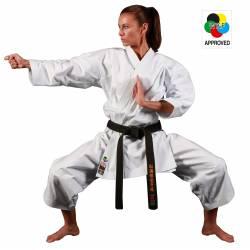 Karategui Shureido modelo New Wave 3 homologado WKF
