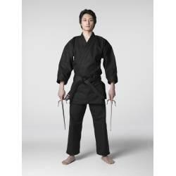 Karategi Shureido in BLACK: All modells