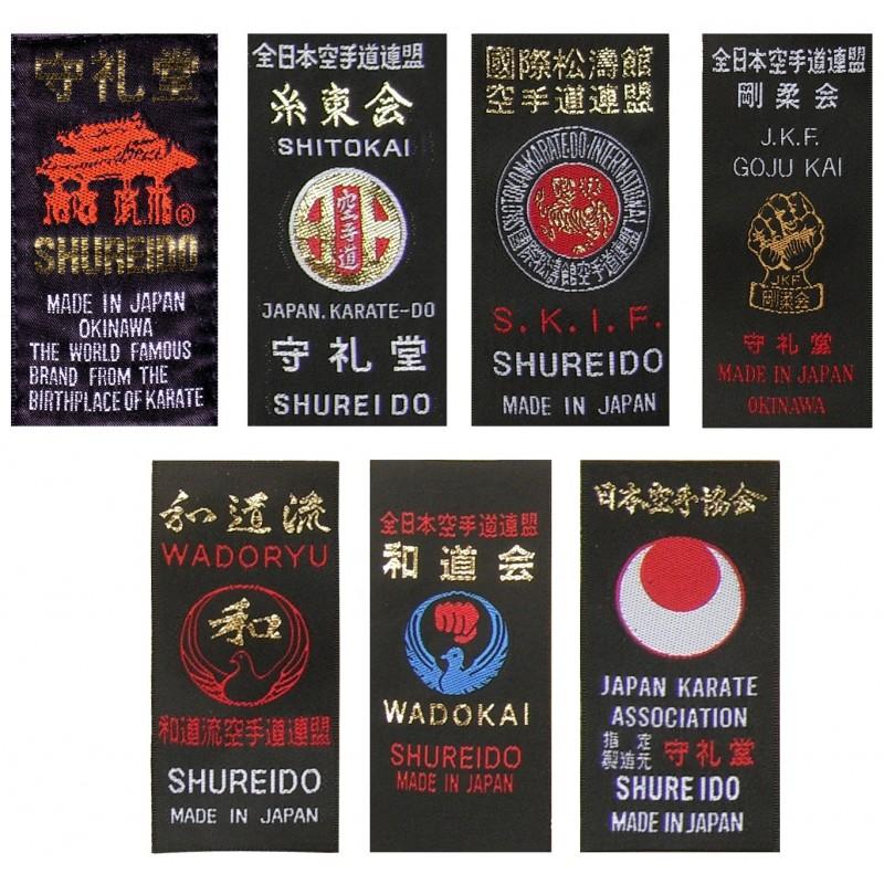 Karategi Shureido Sensei K10 - Premierdan com Shop online