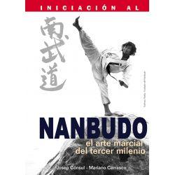 Book Iniciación al NANBUDO (el arte marcial del tercer milenio), Spanish