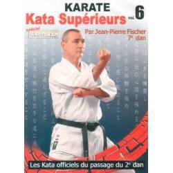 DVD Série de Jean-Pierre Fischer, VOLUME 6