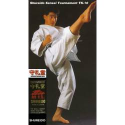 Karategui Shureido Sensei Tournament TK-10