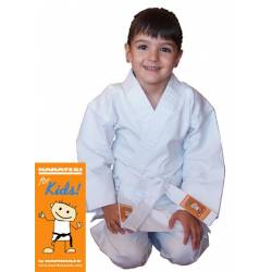 Karategi KIDS marca KAMIKAZE