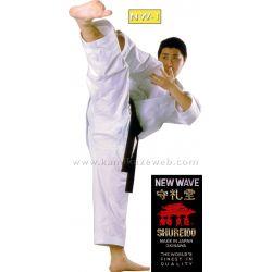 Karategi Shureido, modello NEW WAVE 1 (leggero)