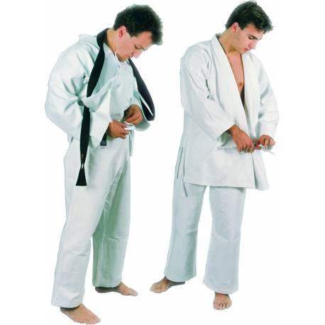 Kimono Kamikaze Instructor